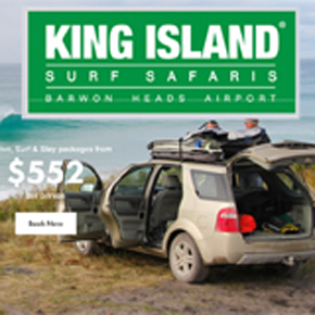 Getting Here | King Island Tourism