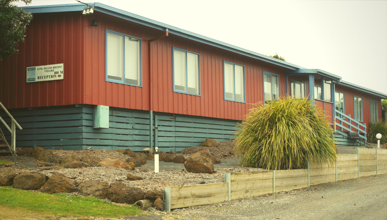 King Island Holiday Village