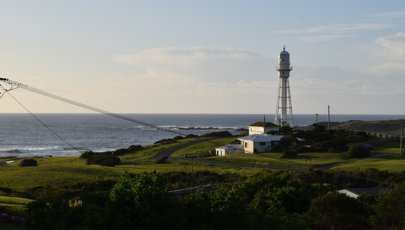 King Island Light View Villa