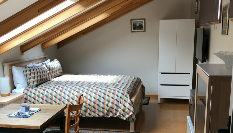 Currie Harbour Accommodation Starlight Studio King