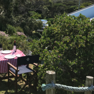 Currie Harbour Accommodation- Starlight Studio