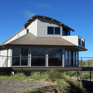 King Island Breaks – Turnstone Beach House & Wave Retreat